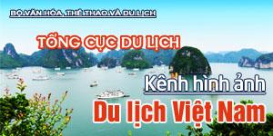 Kênh hình ảnh Du lịch Việt Nam T3