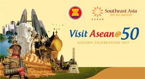 50 năm thành lập ASEAN