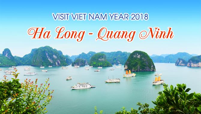 Năm du lịch quốc gia 2018