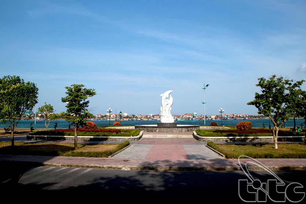 Phong cảnh Quảng Bình - Tác giả: Bùi Huy Hoàng