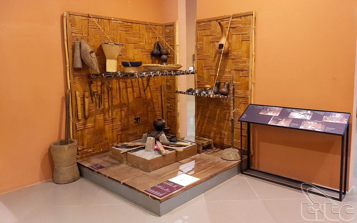 Sau đây là một số hình ảnh của bảo tàng: