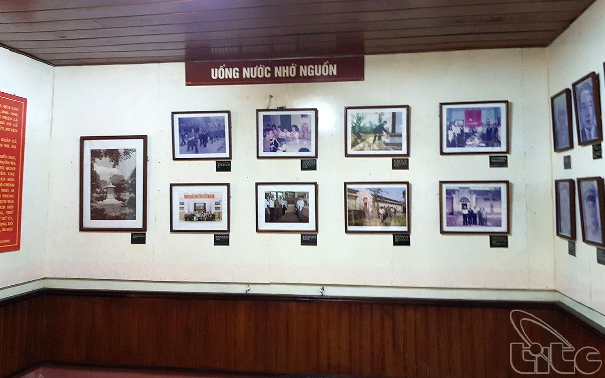 Năm 1979 nhà Đày được giao lại cho Sở Văn hóa, Thông tin quản lý (nay là Sở Văn hóa, Thể thao và Du lịch)