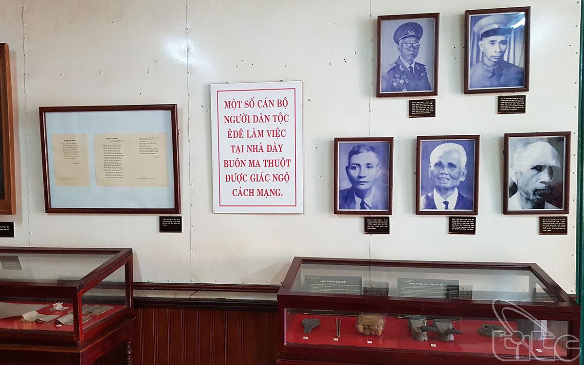 Hiện nay nhà Đày Buôn Ma Thuột thường xuyên mở cửa đón khách tham quan đến học tập tìm hiểu về lịch sử hào hùng của Đắk Lắk nói riêng và của dân tộc Việt Nam nói chung.