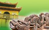 Cité impériale de Thang Long - Ha Noi