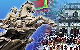Fêtes de Giong des temples de Phu Dong et de Soc