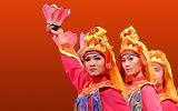 Nha Nhac, musique de cour vietnamienne