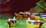 Parc national de Phong Nha - Ke Bang