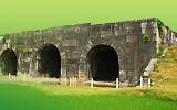 Citadelle de la dynastie Ho