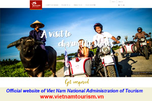 Official website of VNAT