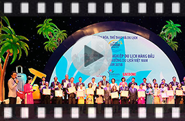 Viet Nam Tourism Awards 2018