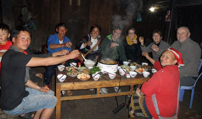 How to experience the culinary delights in Viet Nam