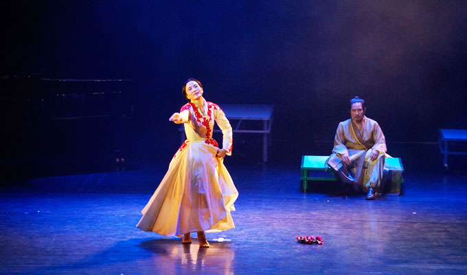 Ho Chi Minh City - Gyeongju World Cultural Festival to open with historical dance
