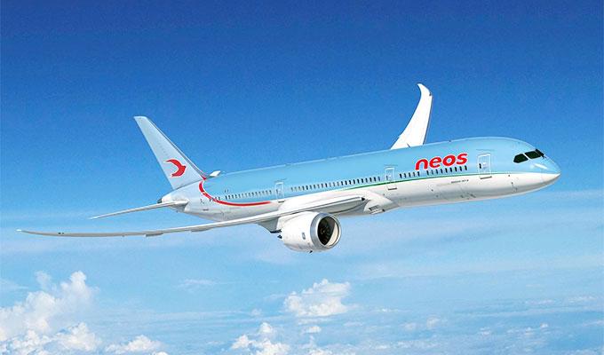 Italian Airways opens charter flights between Milan and Phu Quoc