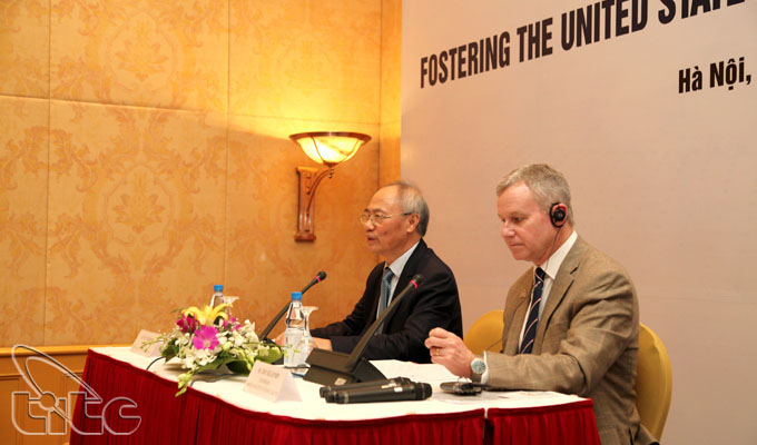 Fostering the United States – Viet Nam tourism development