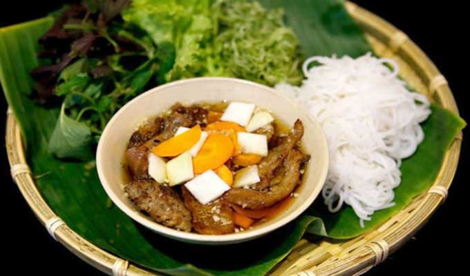 Ten World Famous Dishes Of S Shaped Country Vietnam National