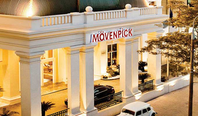 Mövenpick unveils opening of 6th hotel in Viet Nam