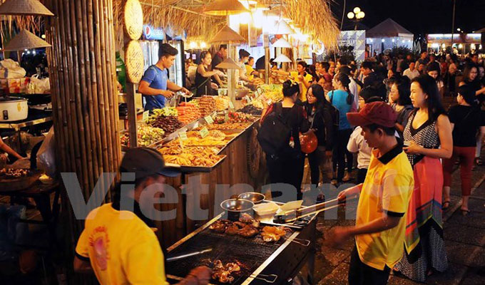 Ho Chi Minh City to host 12th Taste of the World festival