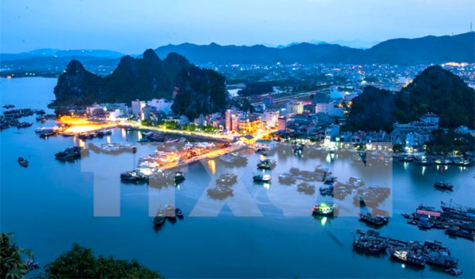 Quang Ninh ready for National Tourism Year 2018
