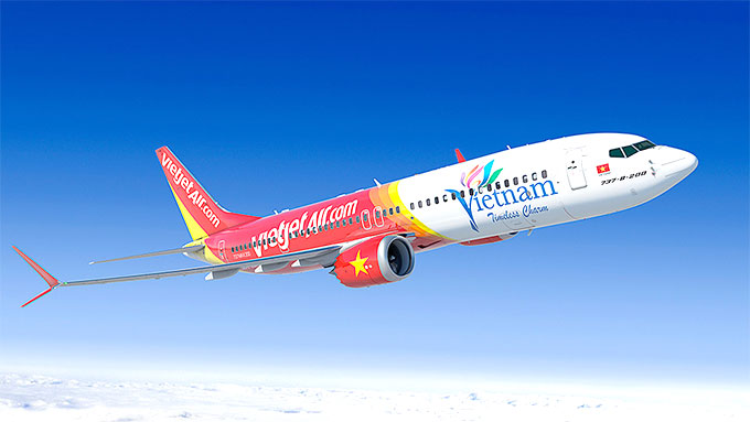 Low-cost carrier launches Da Lat - Bangkok route