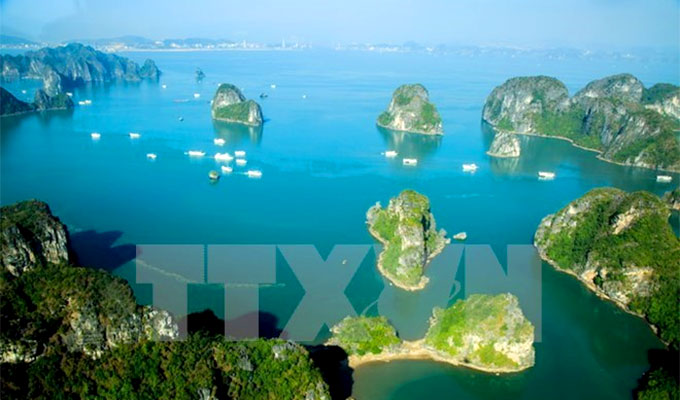 Viet Nam tourism promoted in Italy