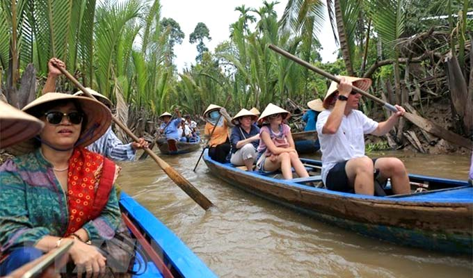 Viet Nam to rank tour guides for the first time