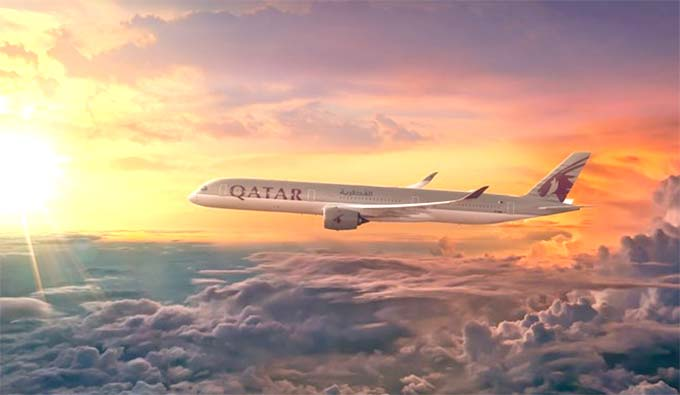 Qatar Airways to open direct flights to Da Nang in December