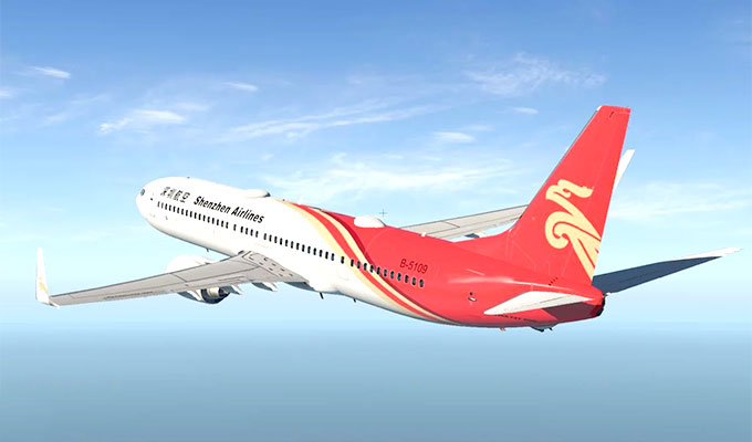 Ha Noi- Shenzhen, Guangzhou flights launched