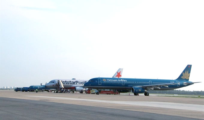 Vietnam Airlines fights for direct US route
