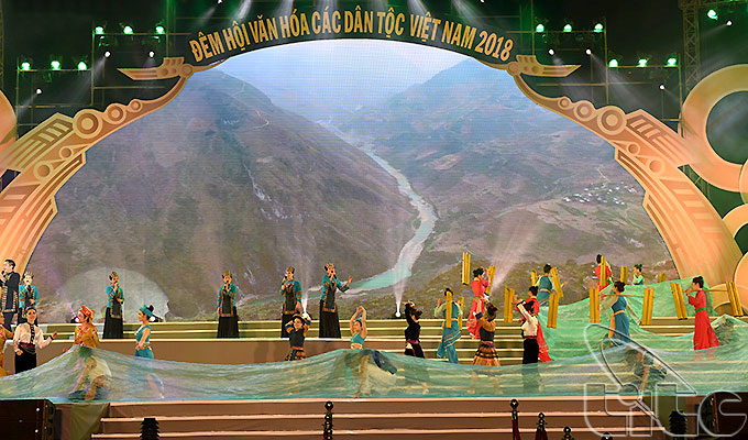 2018 Viet Nam Ethnic Groups' Cultural Day opens