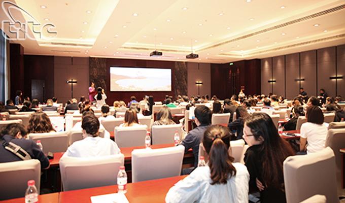 Tăng cường thu hút khách du lịch từ tỉnh Hồ Bắc, Trung Quốc