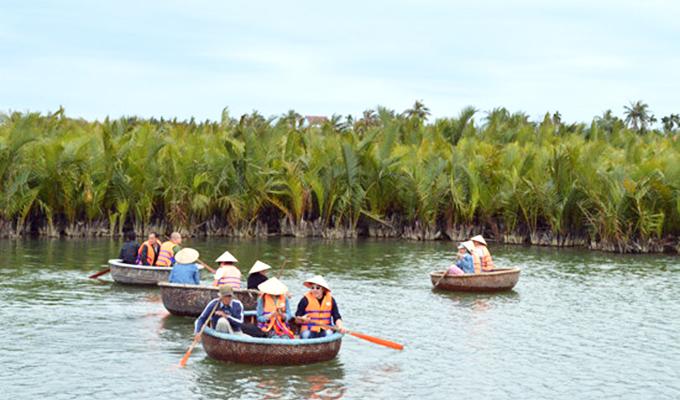 Giao 50 ha rừng dừa nước cho cộng đồng bảo tồn, phát triển du lịch