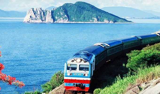 VND250 billion to upgrade Sai Gon-Nha Trang railway route