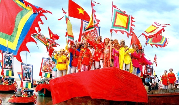 Assorted activities scheduled at Con Son - Kiep Bac Autumn Festival