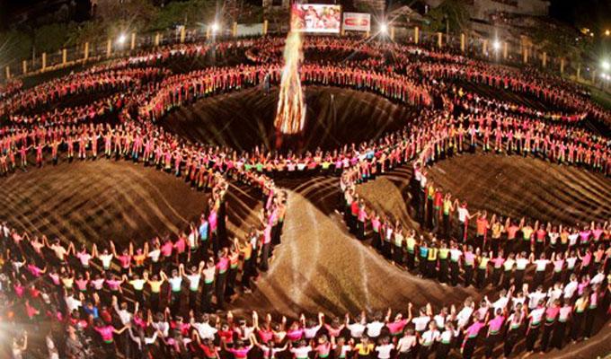 Tháng 9 sôi động với Tuần Văn hóa – Du lịch Mường Lò, Yên Bái