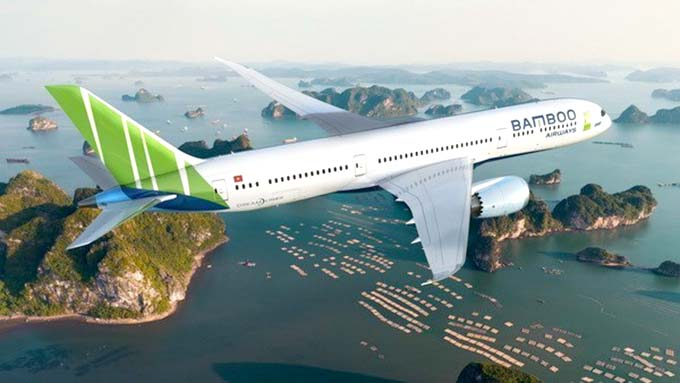 Bamboo Airways licensed to operate commercial flights