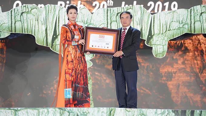 Tập đoàn Trường Thịnh - Cánh chim đầu đàn của ngành du lịch Quảng Bình