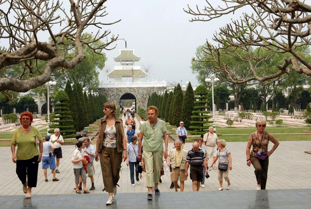 Du lịch Việt Nam: Đón đầu các sự kiện lớn