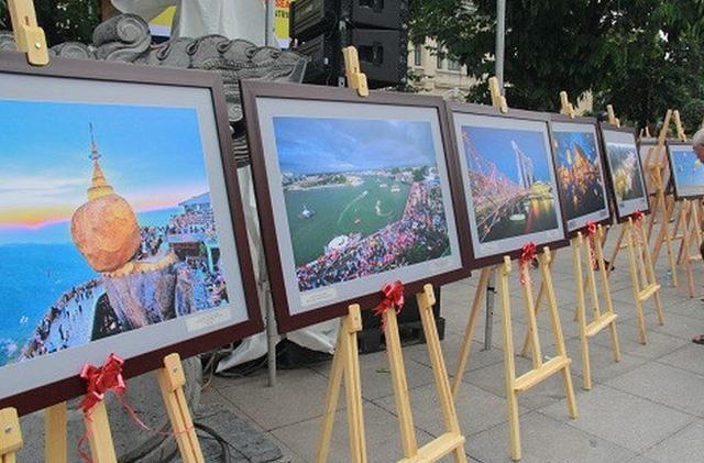 Quảng bá hình ảnh đất nước, con người và văn hóa ASEAN