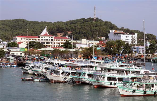Cà Mau: Kiểm tra cảng thủy nội địa phục vụ tuyến tàu du lịch biển