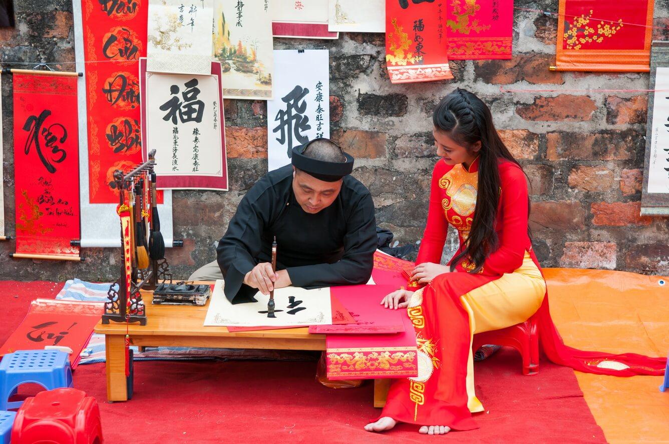 Festival Tết Việt không chỉ là lễ hội Tết