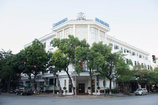 Hà Nội: 15 khách sạn đăng ký làm nơi cách ly Covid-19 có giá 500.000-1.500.000 đồng/đêm