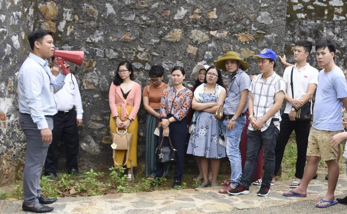 Bà Rịa - Vũng Tàu: Báo cáo Kế hoạch phục hồi ngành du lịch sau dịch Covid-19