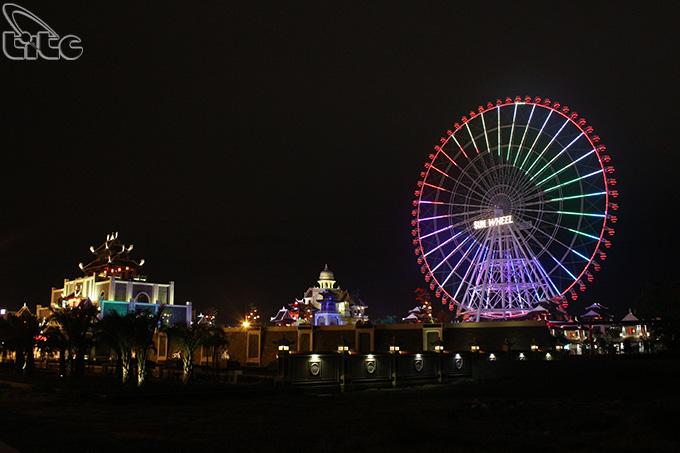 Đà Nẵng: Asia Park - Công viên châu Á mở cửa đón khách trở lại từ ngày 02/7/2020