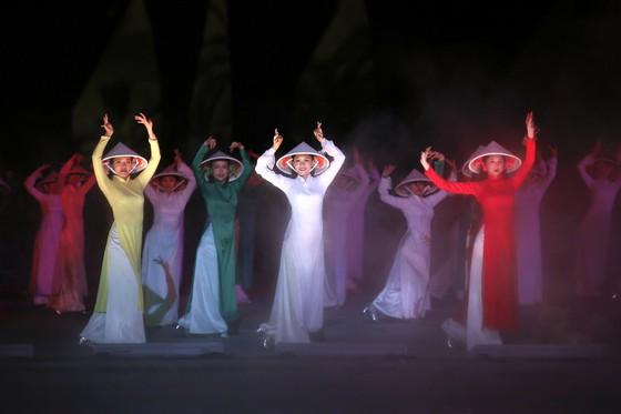 Để áo dài Việt Nam được UNESCO công nhận