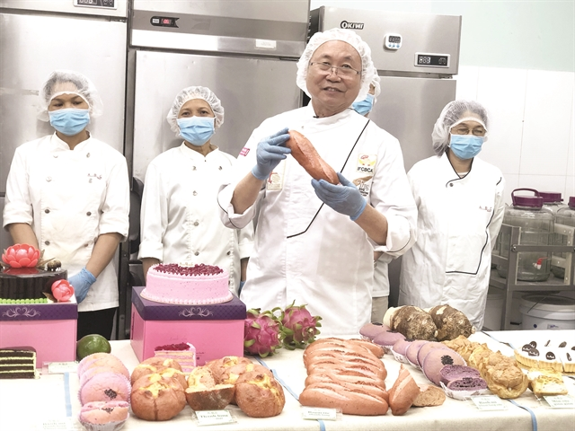 Vietnamese bánh mì week launched in HCM City