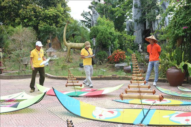 Nam Định tổ chức Liên hoan Diều toàn quốc lần thứ nhất và kích cầu du lịch nội địa