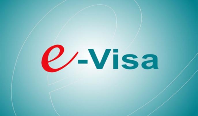 Chính phủ cho phép cấp thị thực điện tử đối với công dân 80 nước trên thế giới