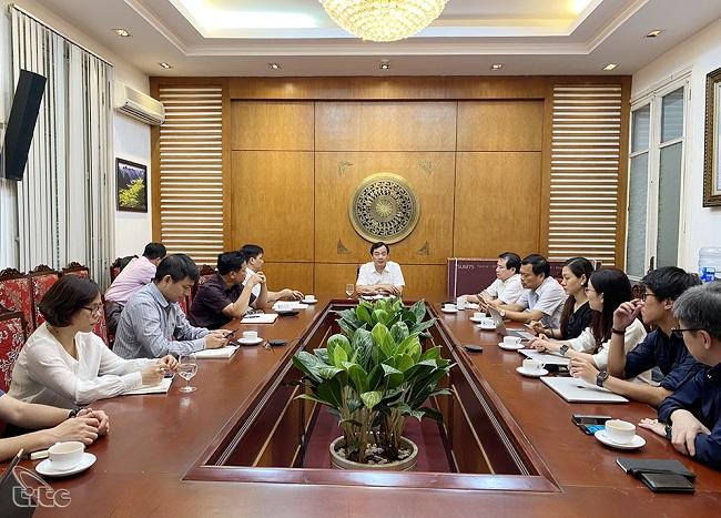 Tổng cục trưởng Nguyễn Trùng Khánh: Triển khai ngay truyền thông Việt Nam an toàn nhằm tạo hiệu quả hồi phục trong từng giai đoạn