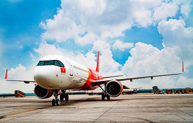 Vietjet launches Da Lat-Seoul route