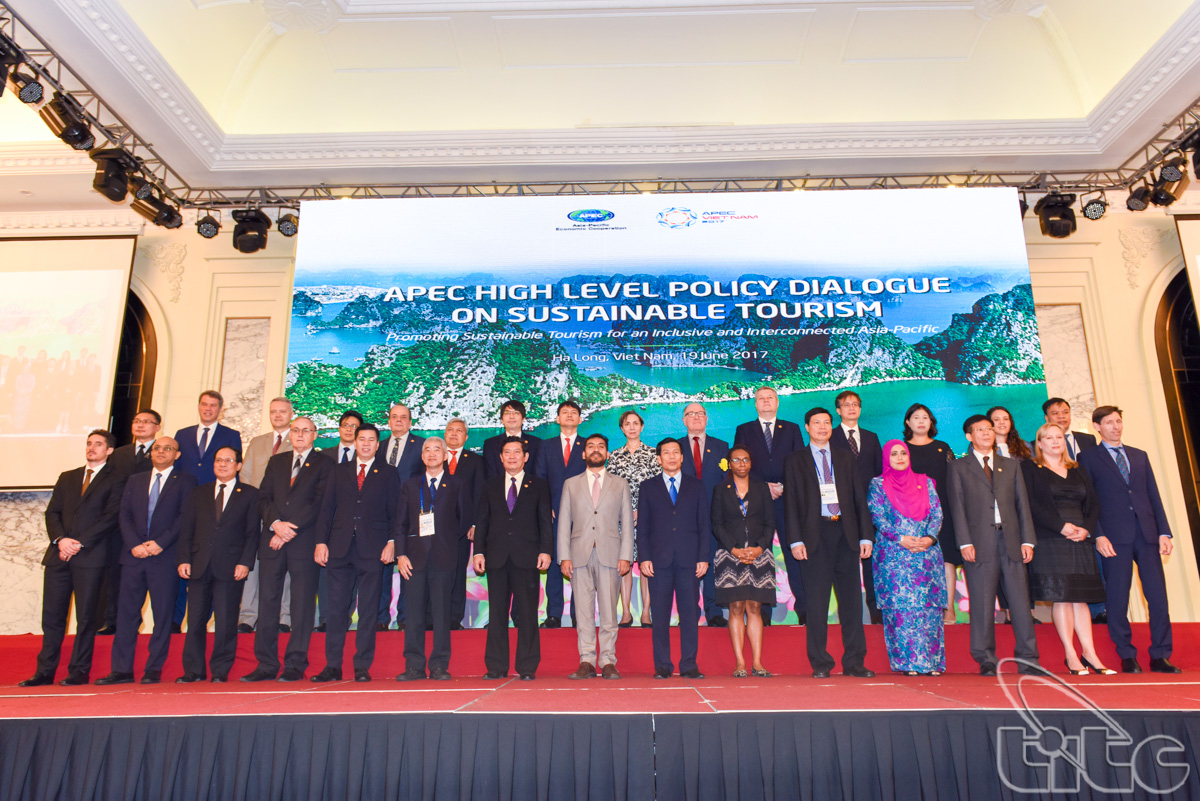 Statement of APEC High Level Policy Dialogue on Sustainable Tourism adopted